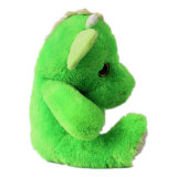 Het zachte BontStuk speelgoed van Aniaml van de Draak