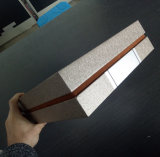 금 각인을%s 가진 포도주 상자를 인쇄하는 주문을 받아서 만들어진 디자인 색깔 Specialpaper