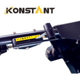 Konstant Qualitätsmaschinenantrieb-Miniaufbau-Ladevorrichtungs-Kipper