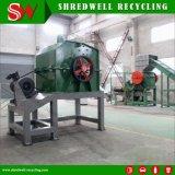 不用な鋼鉄かアルミニウムまたは銅リサイクルするための使用された金属のハンマー・ミル