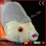 ASTM Gemeenschappelijke Mola vulde het Dierlijke Stuk speelgoed Zachte OceaanSunfish van de Vissen van de Pluche