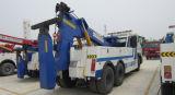 Dongfeng 6X4 Schleppseilwrecker-LKW für Verkauf