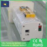 Ec2-Wf1PRO 100 дюймов Tab-Tension проекционные экраны с электроприводом/проектор для домашнего кинотеатра