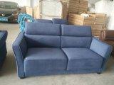 Sofá moderno para el sofá de la tela de los muebles del sofá de la sala de estar
