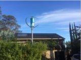 Vendas! Gerador da energia de turbina de vento de Savonius 300W Verital/vento