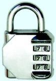 Het Hangslot van het aantal (Cr-603)