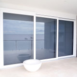 Professional Supplier Double Glazed Office Sliding Glass Window