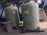Anticorrosivo de alta resistencia tanques de agua de plástico reforzado con fibra