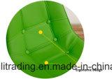 Mobiliário de cadeira populares Eames cadeira do botão verde