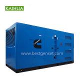 Бесшумный дизельные генераторы Cummins 640 квт/800ква с маркировкой CE/ISO КТА38-G2b