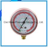 Meter /Barometer van de Druk van de fabriek de In het groot Gewone