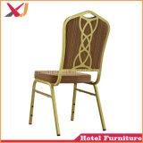 Restaurant De Luxe Hotel salle de banquet de mariage de chaise de salle à manger