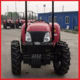 80HP 4WD Pomar Vinegard Yto Farm Tractor (YTO-LX804F)