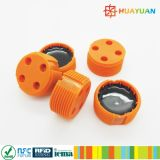 Programmierbare EN14803 EM4305 RFID überschüssiges Sortierfach-Marke für Abfallwirtschaft