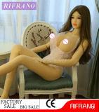 Bonecas do amor do TPE da boneca do sexo da sujeição do fornecedor de China para homens