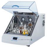 Thz incubadora termoeléctrica científicos del Laboratorio Orbital Shaker