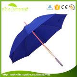 Hochwertiger 23*8K der Förderung-LED heller Regenschirm Regenschirm-Licht-des Griff-LED