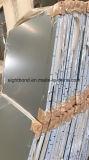 Comitato di alluminio del favo del rivestimento a resina epossidica di entrambi i lati