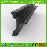 Figura di C 18.6 millimetri di materiale tagliato calore della poliammide per la finestra di alluminio