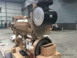 Motor diesel de Kta19-M700 Ccec Cummins para la alimentación principal de la nave marina