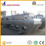 Refrigerar fluido da base do pó contínuo da lavanderia e máquina de secagem