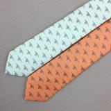 100% artesanais tecidos de seda para fabricantes de retenção do pescoço