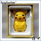 10000mAh отмечен Pokomon Перейти Pikachu Design Power (XH-PB-242)