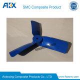 SMC пресс-формы P20 Core для синего масло Paiting электрического вентилятора на машине