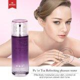 Tóner refrescante de la piel La piel hidratante Oil Control anti manchas de acné eliminación natural de la piel loción