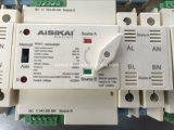 16A 4p小型グループの使用の自動転送スイッチATS CCC/Ce