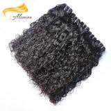 A la venta de productos químicos No 100% Virgen India Hair Extension
