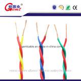 Câble LAN Du câble 305m CCA de réseau d'UTP Cat5e