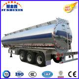 50 do depósito de gasolina toneladas de reboque de alumínio Semi