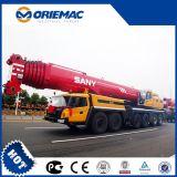 トン油圧Sany Sca6000 600すべての地勢クレーン