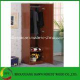 16mm Melamine Wardrobe 또는 Closet