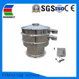 Máquina de peneira vibratória ultra-sónico para triagem de farinha de trigo