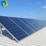 100 Watt polykristallines Solar-PV-Baugruppen-Panel