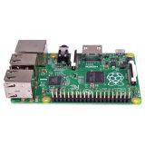 Малина Pi 3 МОДЕЛЬ B 1 ГБ системной платы BCM2837 Lpddr2 на базе четырехъядерных процессоров рас пи3 B, Pi 3b, Pi 3 B с WiFi и Bluetooth 2016 новых (Element14 версии)