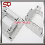 Pezzi meccanici dell'alluminio di CNC di offerta della fabbrica