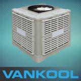 Воздушный охладитель водяного охлаждения 30000 CMH Industial испарительный коммерчески