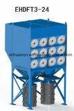 Hein-Dft collecteur de poussière industriel de cartouche de collecteur de poussière 2-16