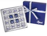 Коробка шоколада роскошного подарка упаковывая/коробка подарка шоколада упаковывая