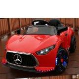 Roda 4 que agita o carro elétrico do brinquedo para a venda por atacado da fábrica das crianças em linha