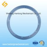 De Behoudende Ring van de Turbocompressor van de voortbewegingsMotor (GE/EMD)