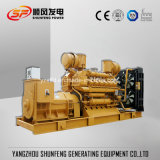 Big Horsepower 900kw Diesel Electric Power Generator with Jichai Engine