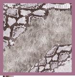 Lenço original dos testes padrões 100%Silk