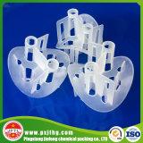 Boucle en plastique de Heilex pour l'emballage fait au hasard