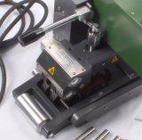 Máquina de soldadura quente da cunha de Heatfounder Geomembrane (soldador de escalada)/soldador quente da cunha