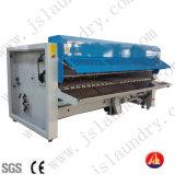 Hospital Bedsheet /Servicio de lavandería de plegar la máquina de doble canal/Carpeta Bedsheet