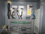 기우는 바디를 가진 8개의 역 포탑을%s 가진 정밀도 CNC 기계